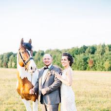 Wedding photographer Kristina Nagornyak (KristiNagornyak). Photo of 17.10.2017