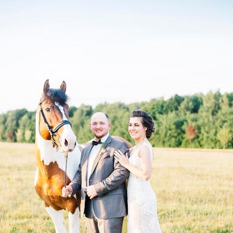 Fotógrafo de bodas Kristina Nagornyak (KristiNagornyak). Foto del 17.10.2017