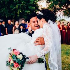 Wedding photographer Hector León (hectorleonfotog). Photo of 23.01.2018