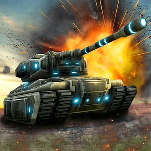 Tank Destruction: Multiplayer for PC and MAC