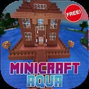 Minicraft Aqua