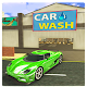 New Car Wash Gas Station (game)