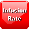 Infusion Rate icon