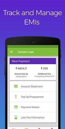 Credy Loan