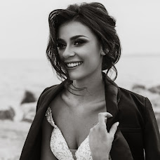 Wedding photographer Alina Prada (AlinaPrada1). Photo of 05.05.2018