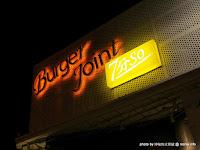 Burger Joint 7分so 美式廚房 - 崇德店
