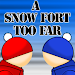 A Snow Fort Too Far Icon