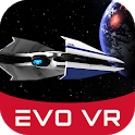 EVO VR Infinity Space War icon