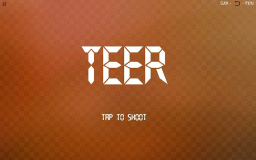 Teer  screenshots 1