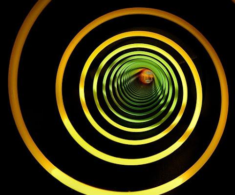 Fuori dal tunnel di zik_nik