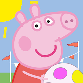 Peppa Ball Games for Baby