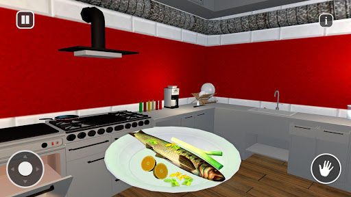 Cooking Spies Food Simulator Game 4.1 screenshots 6