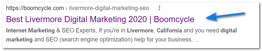 City Pages SEO in 2021 4