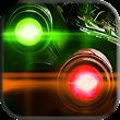 Thermal Camera Filter: Night Vision Illusion icon