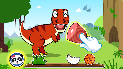 Baby Pandau2019s Dinosaur Planet 8.43.00.10 screenshots 2