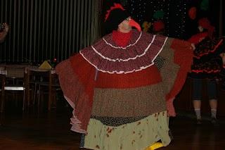 2012 Fašiangová vaselica