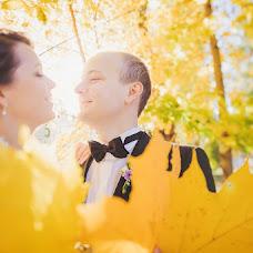 Wedding photographer Konstantin Aksenov (Aksenovko). Photo of 24.10.2013