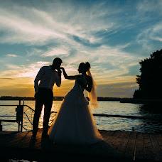 Wedding photographer Aleksandr Schastnyy (exebiche). Photo of 23.10.2017