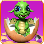 Dragon – virtual pet 1.0.3.440 Apk