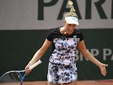 Tennis Vlaanderen geeft onder andere Elise Mertens digitale trainersopleiding
