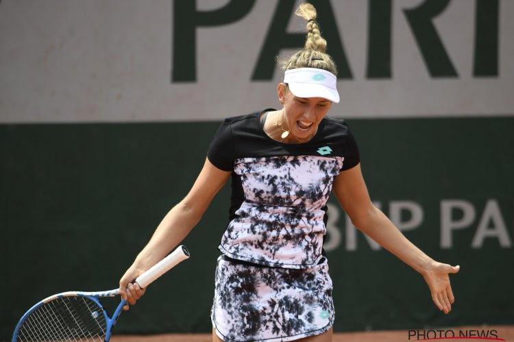 Iedereen topcoach: Elise Mertens en andere Belgische toppers gaan gretig in op aanbod Tennis Vlaanderen