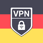 VPN Germany - Free and fast VPN connection 1.29