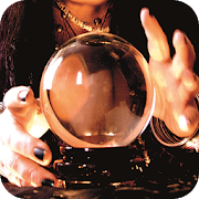 Real Cristal Ball - Fortune telling