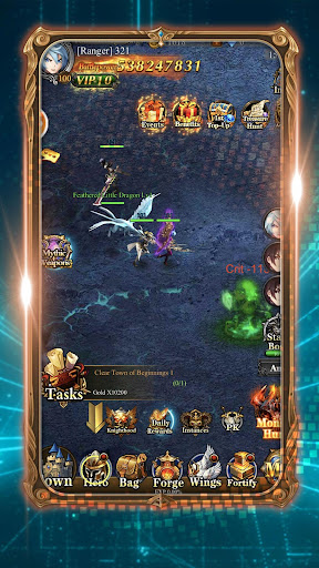 Sword Legend H5 for PC