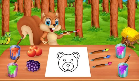 Tải Pet Animal Craft Lesson APK