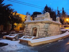 Photo: Le Monument aux Morts.