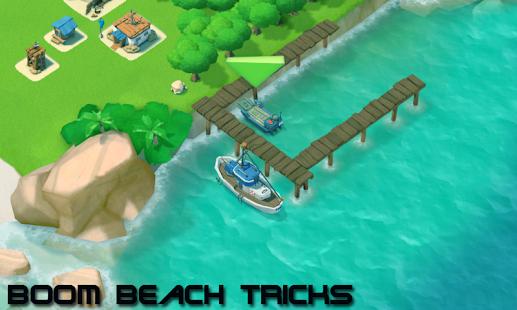 """Tricks """"BooM BeacH"""" screenshot"""