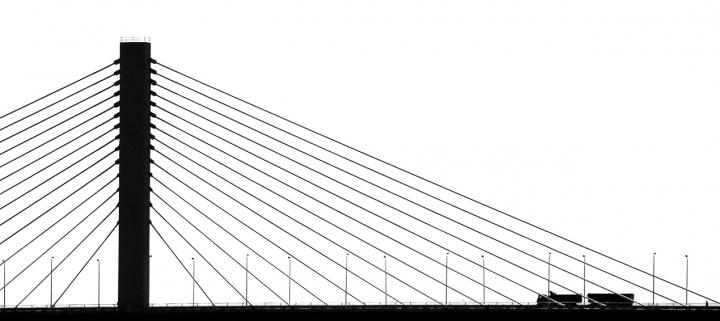 Ponte sul fiume Nilo di gianni87
