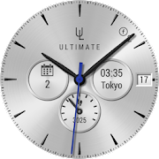 App Icon for Ultimate Watch 2 watch face App in Hong Kong Play Store