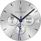 Ultimate Watch 2 watch face