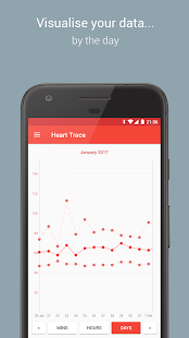 Heart Trace 2 Screenshot