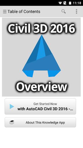 C3D Overview - 2016