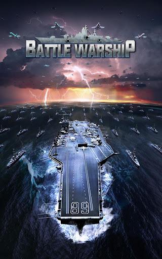 Battle Warship: Naval Empire  screenshots 16