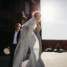 ช่างภาพงานแต่งงาน Anton Metelcev (meteltsev) ภาพเมื่อ 08.04.2019