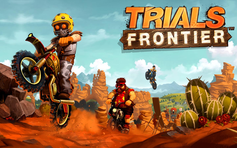 Trials-Frontier 30