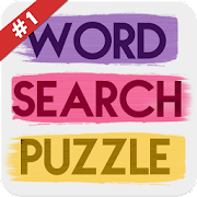 Word Search Advanced Puzzle