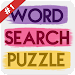 Word Search Advanced Puzzle icon
