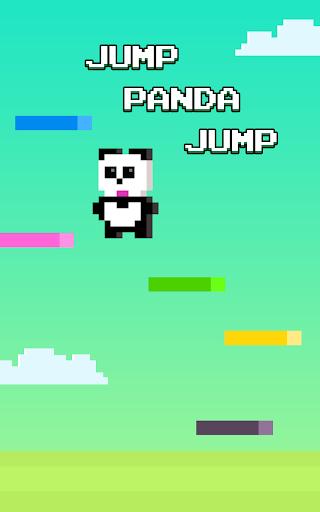 Jump Panda Jump - Fun for kids
