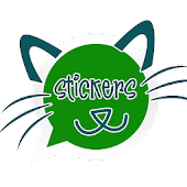 🐈 Cat Stickers For WhatsApp (WAStickerApps) 🐈