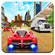 Real Speed Racing Car Driving Simulator 3D