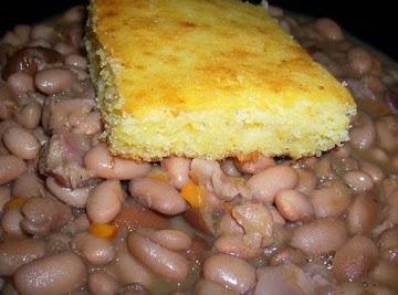 Sw's Pinto Beans Recipe