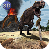 Dinosaur Island Survival 3D Android APK Download Free By Game Mavericks