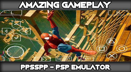 psp emulator - ppsspp gold l2018l 1.0.3 screenshots 5