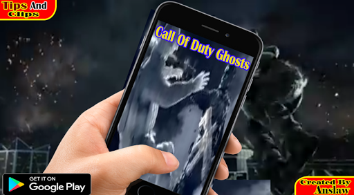 call of duty ghosts apkpure