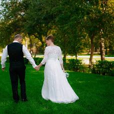Wedding photographer Vyacheslav Dementev (dementiev). Photo of 23.10.2017