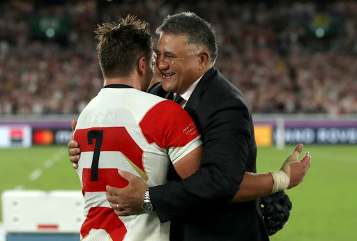 Hosts Japan to face Springboks in World Cup quarters